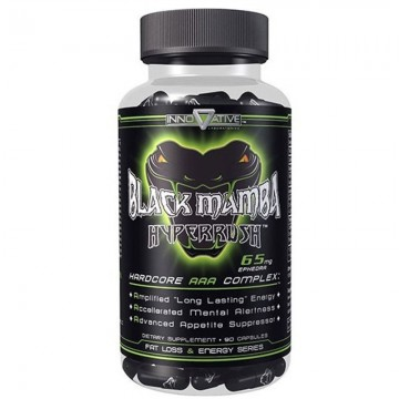Innovative Black Mamba 90 Capsule