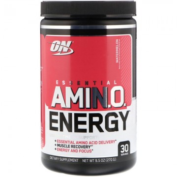 Optimum Nutrition, Essential Amin.O. Energy, Watermelon