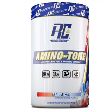 Amino-Tone 30 Scoops - Ronnie Coleman Signature Series