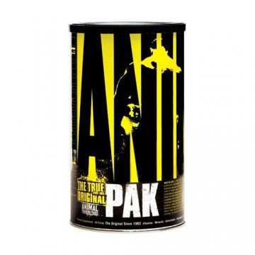 UNIVERSAL NUTRITION - ANIMAL PAK - 30 PACKS