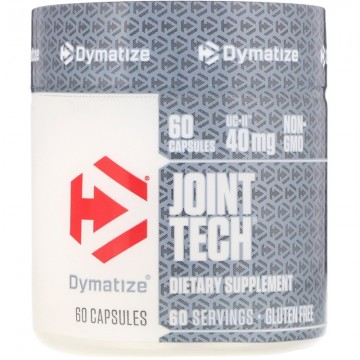 dymatize Nutrition Joint Tech - 60 Capsules