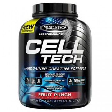 MUSCLETECH CELLTECH PERFORMANCE SERIES 6 LBS