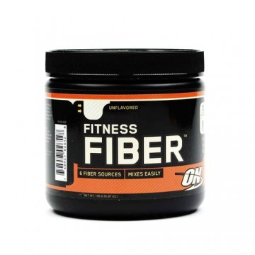 Optimum Nutrition Fitness Fiber - 6.87 oz