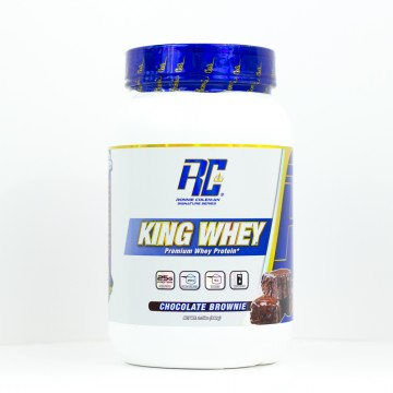 ronnie coleman king whey 2lb