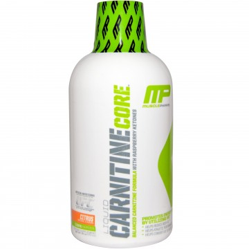 MusclePharm Liquid Carnitine Core  (473 ml)