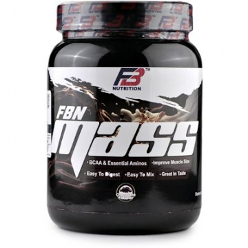 FB Nutrition FBN Mass 1kg