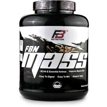 FB Nutrition FBN Mass  3kg