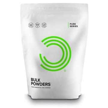 BULK POWDERS Creatine Monohydrate Powder 100 Percent Pure Unflavoured 500 g